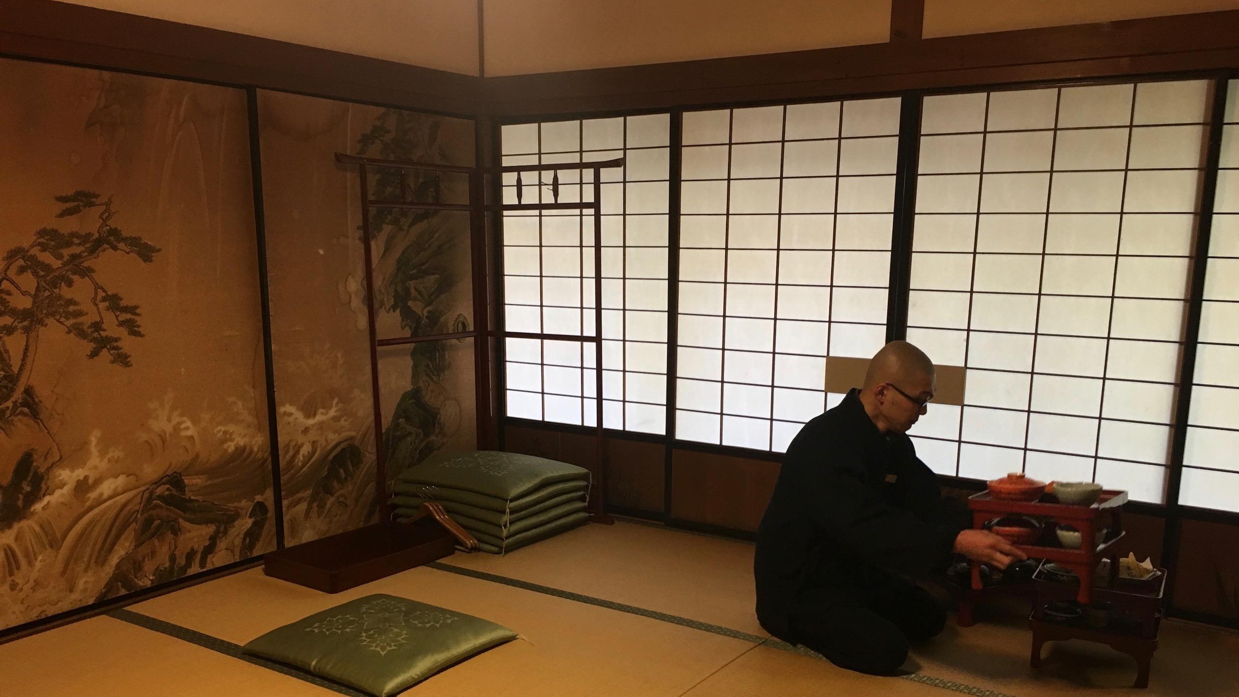 Koyasan Shojin-ryori