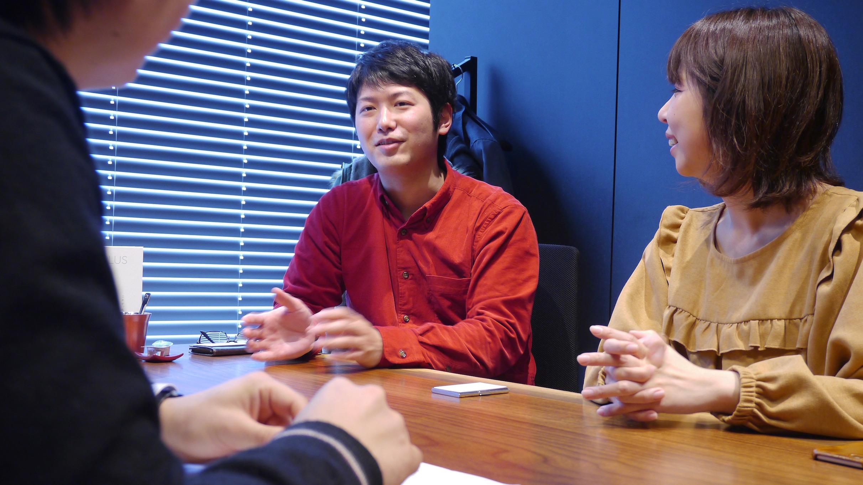 Mr Ueda Interview