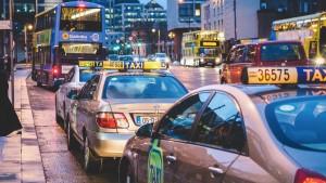 Dublin Bus & Taxi