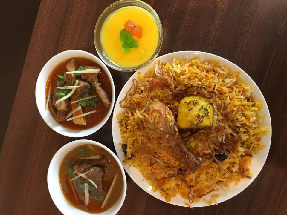 Buriyani Set 2